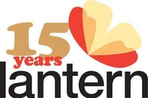 Lantern 15th Anniversary