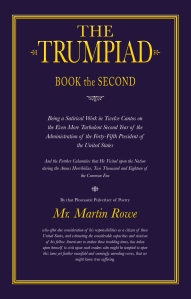 Trumpiad: Book the Second